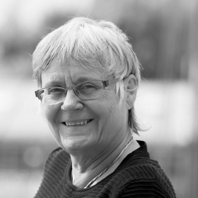Kirsten Bonnen Rask