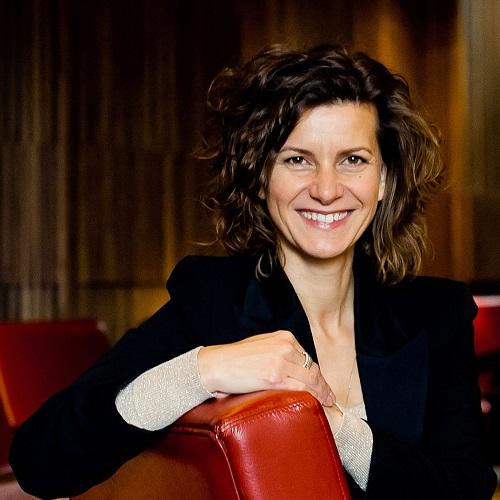 Ellen De Waele