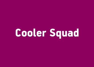 Cooler Squad
